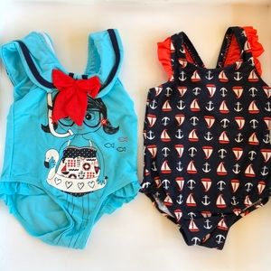 Other - Infant bathing suits